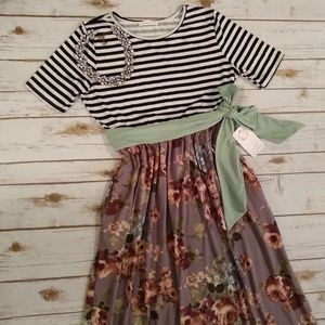 BNWT Neesee's Dress